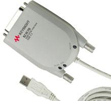 Keysight USB-GPIB-Interface