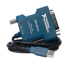 National Instruments USB-GPIB-Interface