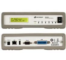 Keysight LAN + USB-GPIB-Interface