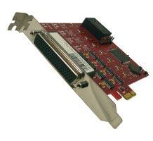 Seriell-I/O ME-9000