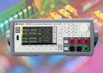 Keysight SMU - Source Measure Unit