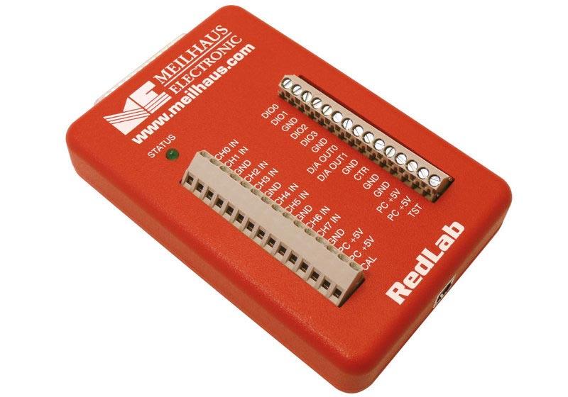 RedLab 1008 Minilab