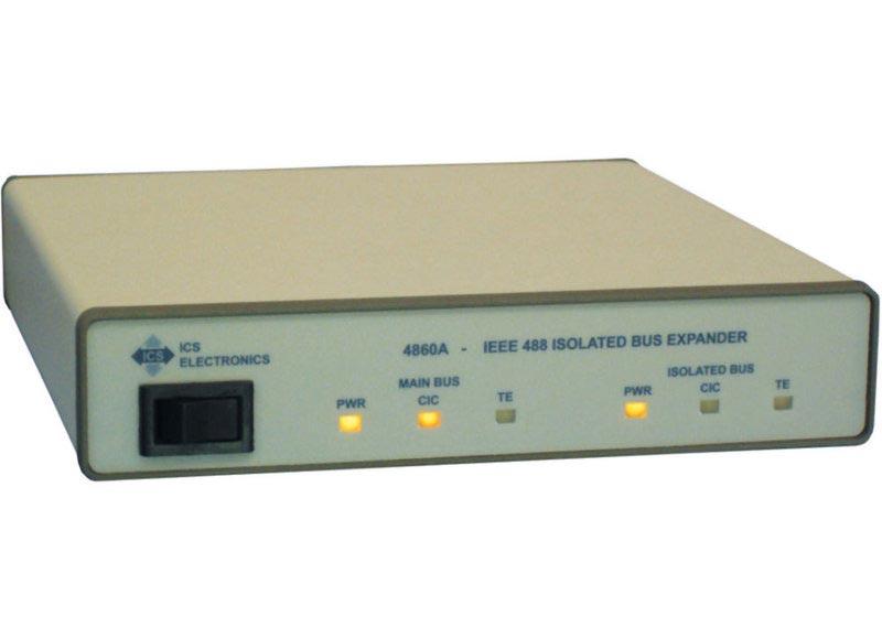 ICS Modell 4860A GPIB expander