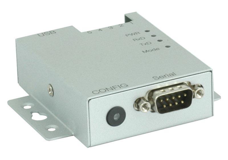 USB-COM-PRO - USB zu RS232, RS422, RS485
