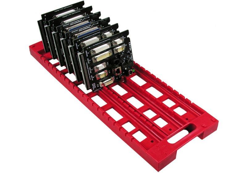 cami-725 Halter für die CableEye Connector-Boards