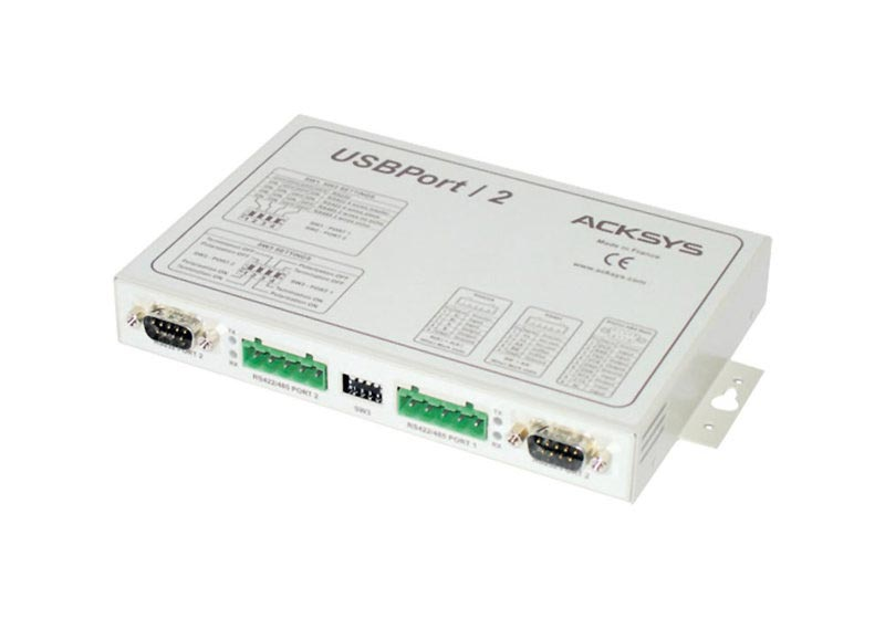 ACKSYS USBPORT
