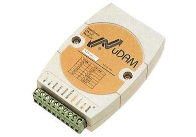 Adlink NuDAM 6012 Analog-Eingangs-Modul