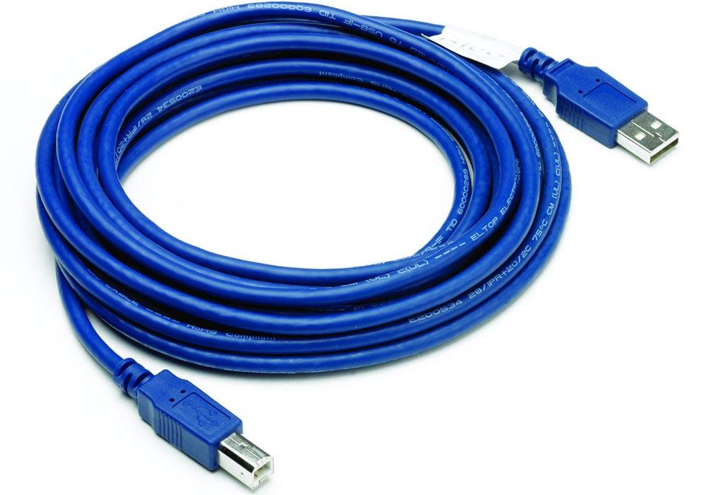 MI106 - USB 2.0-Kabel 1,8 m