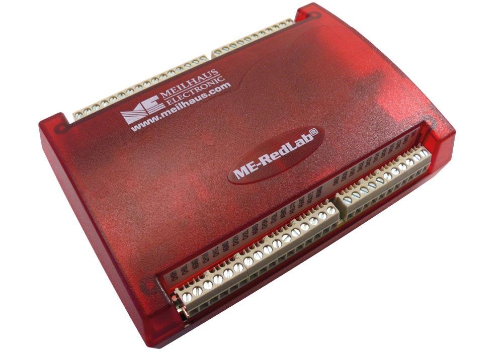 RedLab 1608GX-2AO USB Multikanal-Messbox