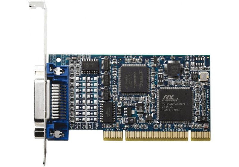 Adlink LPCI-3488A Low-Profile PCI GPIB-Interface