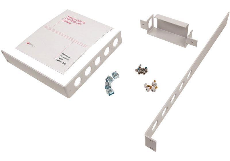 Keysight E5810B-300 rack mount kit