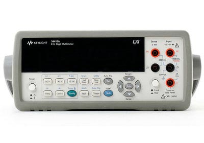 Keysight 34410A Multimeter