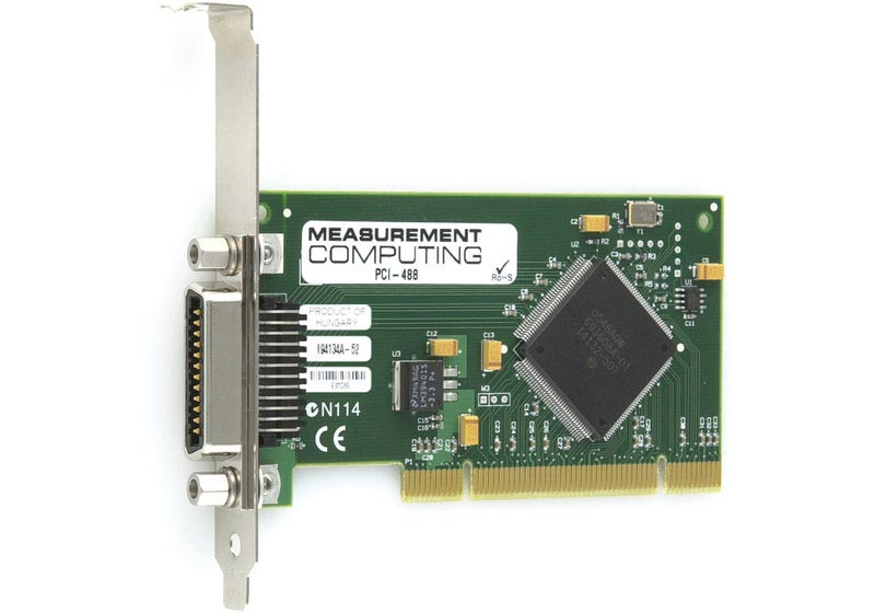 MCC PCI-488