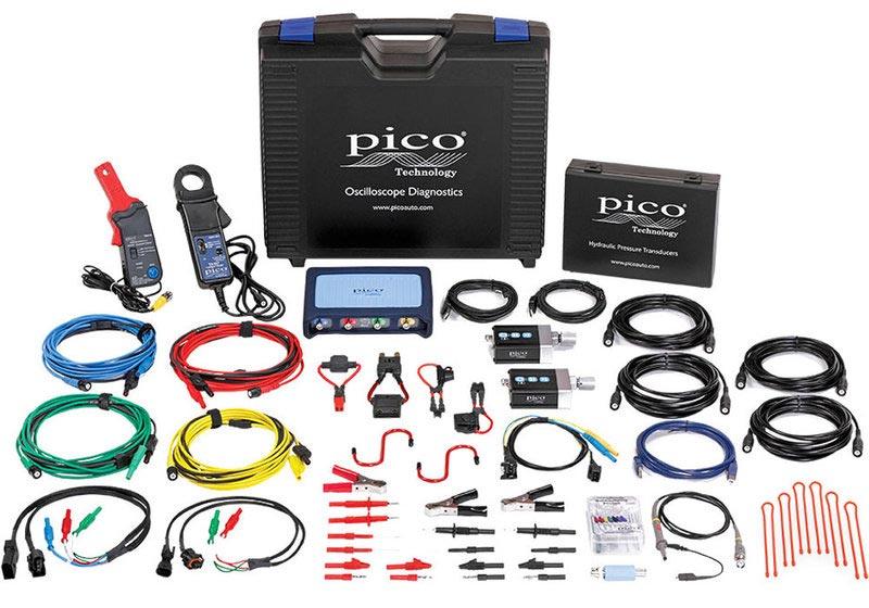 PQ117 - Motor- und Hydraulik Kit