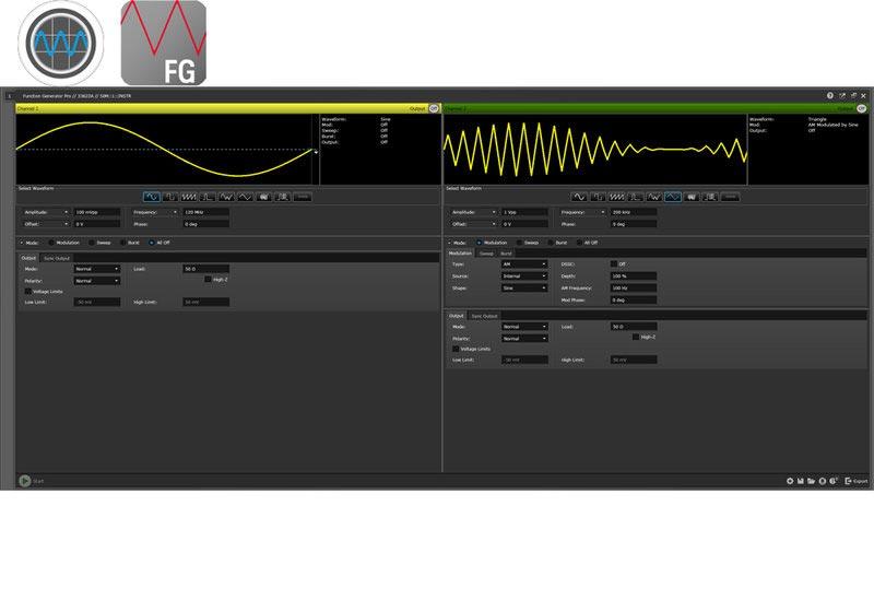 Keysight BenchVue App BV0002B