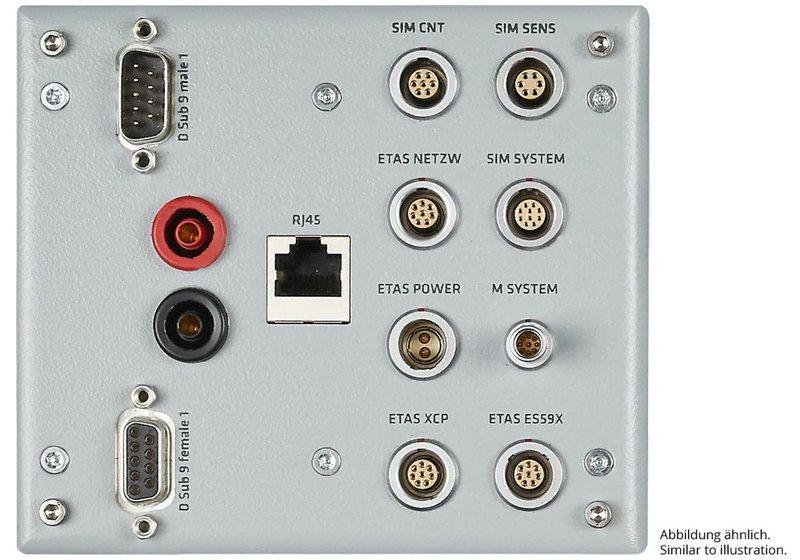 CW-305MkII 92305-00005 plug-on adaptor I mobile data acquisition