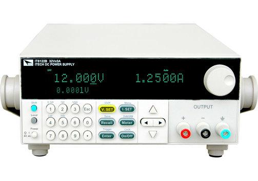 ITECH IT6100B high accuracy programmable DC power supplies