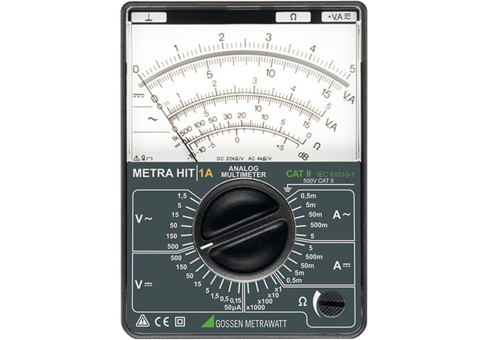 METRAHIT 1A