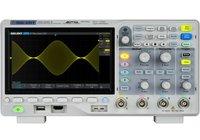 Siglent SDS1000X-E Serie 2-/4-Kanal Super Phosphor Oszilloskope bis 200MHz
