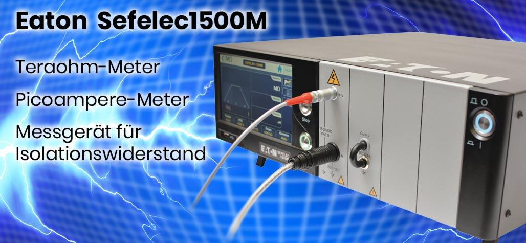 TekBox Produkte für den EMV-Pre-Compliance-Test