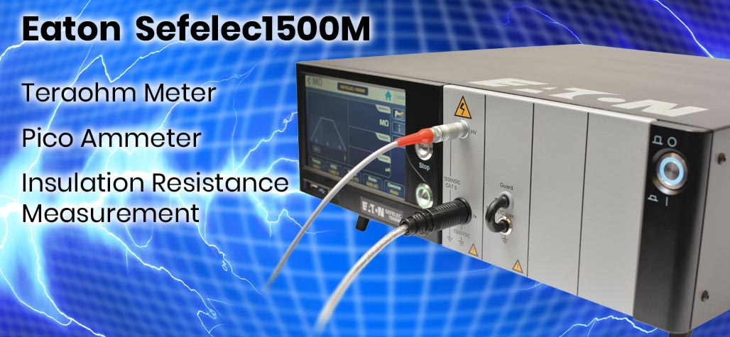 TekBox products for EMV pre-compliance testing