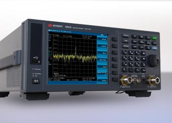 Keysight RF Measurement