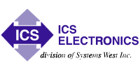 ICS Electronics product line
