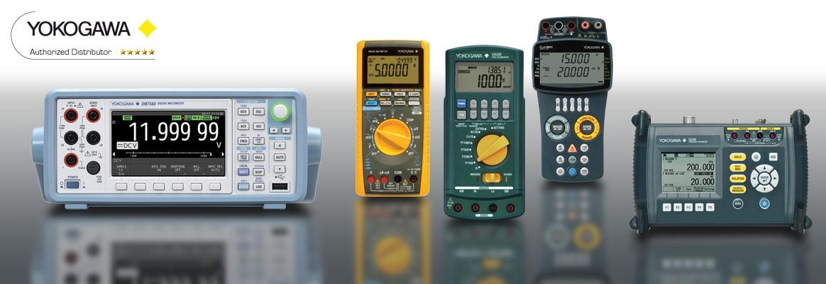 Yokogawa Test & Measurement