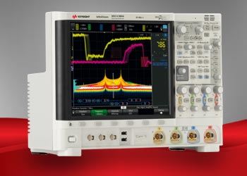 Keysight DSOX/MSOX6000A highend scopes