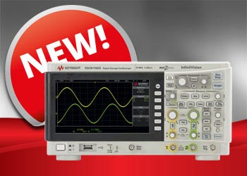 Keysight EDUX1002A/G and DSOX1102A/G