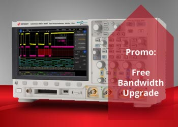 Keysight Promotion