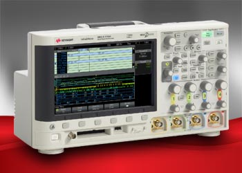 Keysight DSOX/MSOX3000A/T highend scopes