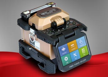 Ceyear-6481 optical fiber fusion splicer
