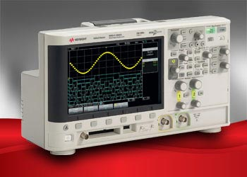 Keysight InfiniiVision 2000A series