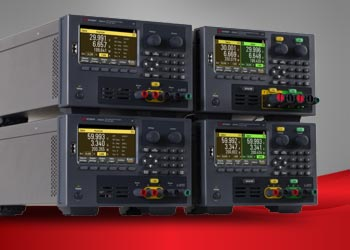 Keysight E3623xA DC Autoranging Power Supplies up to 400 W