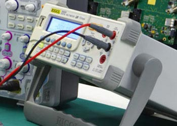 Benchtop digital multimeters