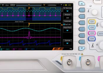 All oscilloscopes