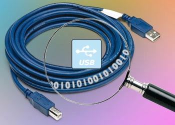 USB analyzer