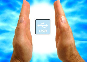 USB isolators